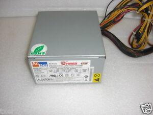 AcBel ATX-450C-A2SNN API4PC02 450W Power Supply TESTED   eBay