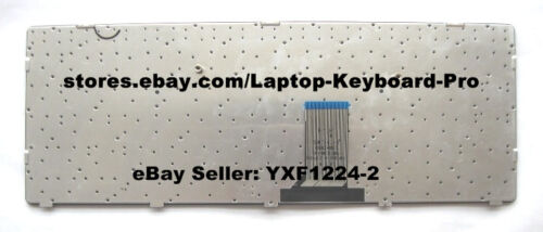 Keyboard for SAMSUNG R480 NP-R480 US English