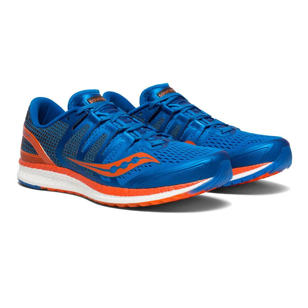 Saucony Liberty ISO Laufschuhe Jogging Running Herren Turnschuhe herren run schuhe