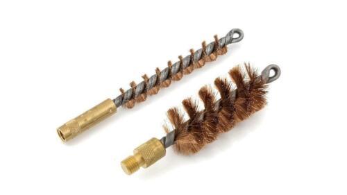Gauge 10 12 20 410 bore Bisley Phosphor Bronze Shotgun Cleaning Brush