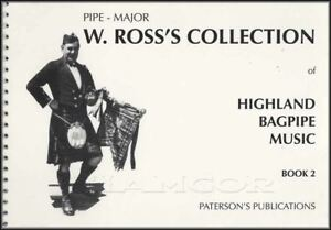 Pipe-Major-W-Ross-Collection-of-Highland-Bagpipe-Sheet-Music-Book-2