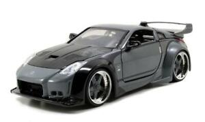 1:24 D.K./'s Nissan 350Z Fast /& Furious