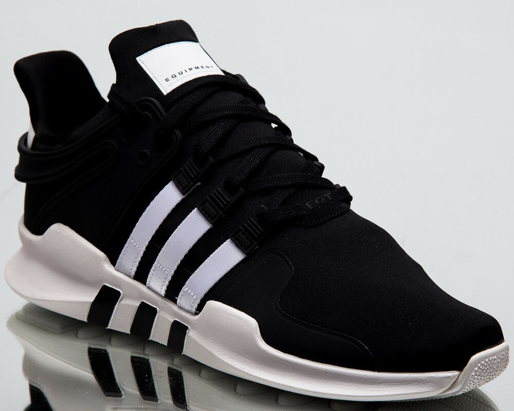 adidas Originals EQT Support ADV homme New Sneakers homme noir blanc chaussures B37351