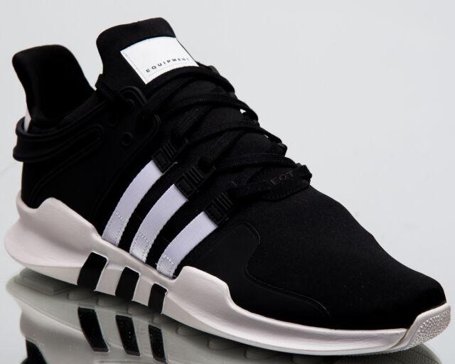 43 Adidas Originals Herren Eqt Support Adv Core Schwarz