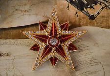 Jugoslawischer Orden von der Freiheit, top selten!!  proof Qualität!!!