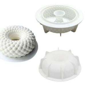 3D-Cakes-Mold-Tray-Baking-Mousse-Decor-Tools-Desserts-Silicone-Bakeware-Mould