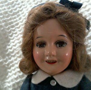 Vintage-1930s-14-034-Compo-Ideal-Deanna-Durbin-Dressed-Doll