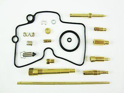 2004-2009 Yamaha High Quality Carburetor Rebuild Carb Repair Kit Set YFZ 450