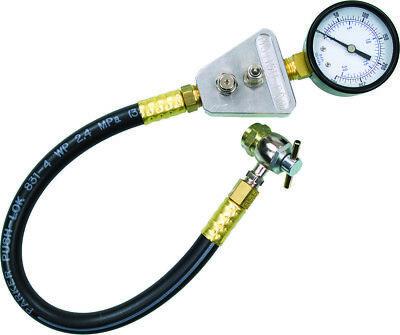 Motion Pro 08-0072 Nitrogen Shock Gauge and Filler