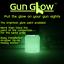 Gun-sights-paint-Gun-Glow-get-gun-glow-on-your-gun-sights-glow-in-the-dark-5ml thumbnail 1