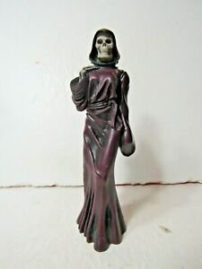 Marvel-Select-Diamond-Mistress-Death-6-034-figure-from-Thanos