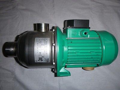 Sonstige Pumpen-ersatzteile & Zubehör Wilo Mhi1603-1/e/3-400-50-2/b