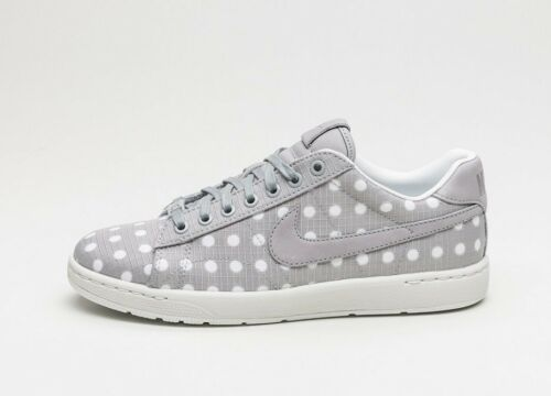 Silver 749647 White Premium 6 Spotty Uk Ultra Nike 004 Matt Classic Tennis Tamaño YpB16