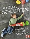 Achtung, Schultüten! von Ella Hartmann (2015, Taschenbuch)