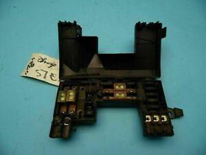 90-93 Acura Integra OEM under hood fuse box with fuses