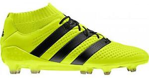 adidas-Men-039-s-ACE-16-1-Primeknit-FG-Football-Boots-Firm-Ground-Moulded-Studs