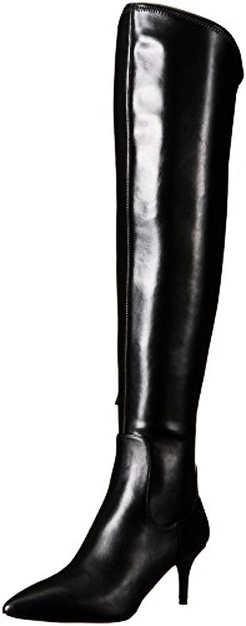 Nine West Damenschuhe Marcia Stretch Knee-High Boot- Pick SZ/Farbe.