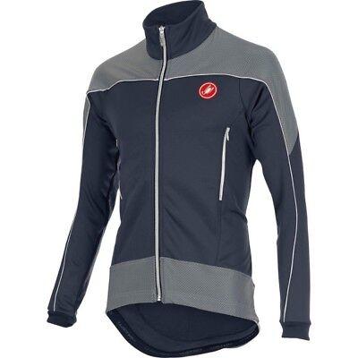Castelli Mortirolo Reflex Jacket Fahrradjacke 4515520 versch. Farben