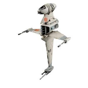 BANDAI-Star-Wars-B-Wing-STAR-Fighter-1-72-scale-model-kit-Plastic-model-JP