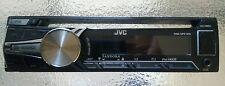 JVC KD-R650 FACEPLATE RADIO / CD PLAYER / PARDORA FACE PLATE WMA MP3 IPOD