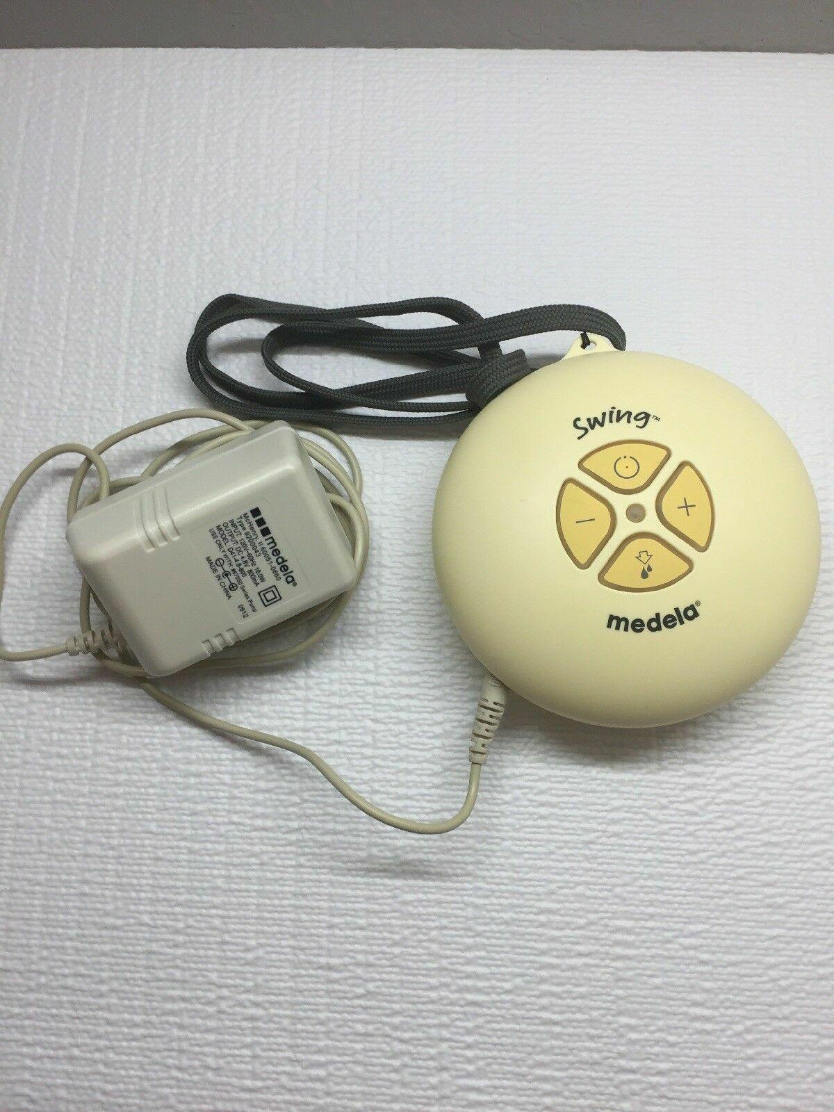 Medela Swing Double Electric Breastpump For Sale Online Ebay