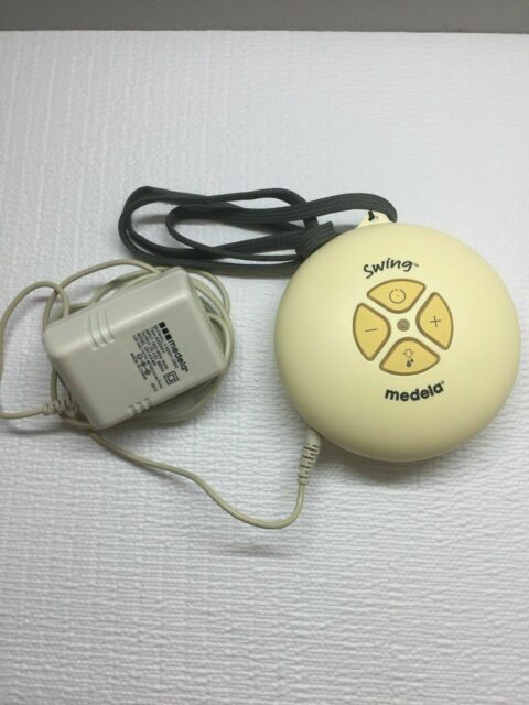 Medela Swing Double Electric Breastpump For Sale Online Ebay