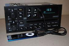 GM RADIO CD PLAYER iPod-AUX3.5mm 84-89 CHEVY C4 CORVETTE DELCO 85 86 87 88