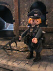 PLAYMOBIL CUSTOM OFICIAL WEHRMACHT (NORMANDIA-1944) REF-0514 BIS
