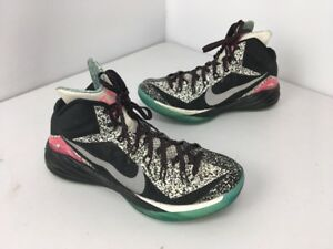 online store f9606 6e2aa Image is loading NIKE-HYPERDUNK-2014-PE-KYRIE-IRVING-NOTEBOOK-709907-