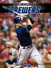 Milwaukee Brewers by Gary Derong (Hardback, 2011)