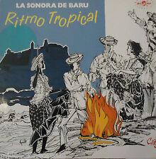 LA SONORA DE BARU - Rimto Tropical ~ VINYL LP