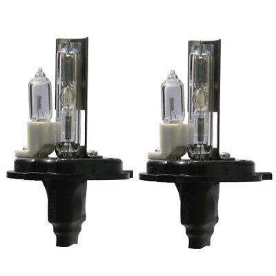 H7R 6000K HID Xenon Light 2 pcs Bulbs Set 12V 35W 6K