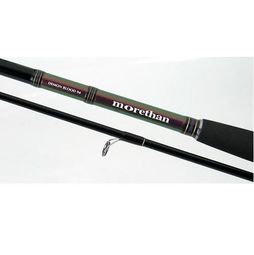 Daiwa MORETHAN DEMON BLOOD 94MLX 2,85m 7-35g Spinnrute Japan Spin Rute