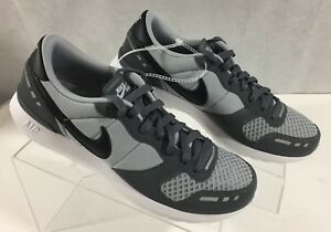 Nike AIR VRTX black white cool grey white