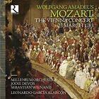 Mozart: The Vienna Concert 23 March 1783 (CD, Oct-2016, 2 Discs, Ricercar)