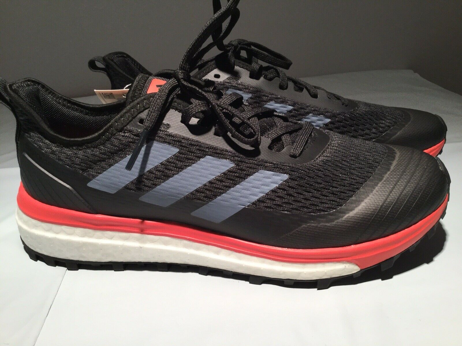 Adidas Response Trail Boost CP8690 Running shoes Women Running shoes Size 8.5