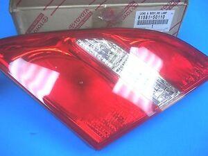 ls430 tail lamp