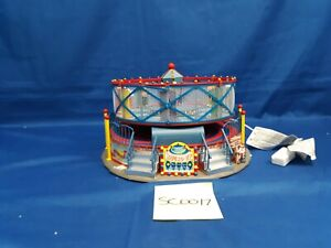 Lemax Village Collection Round up #24483 As-Is SC0017