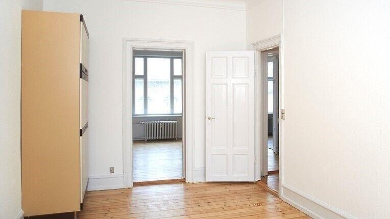 1553 vær. 5 lejlighed, m2 199, H. C. Andersens Boulevard