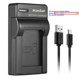 Kastar-Battery-Slim-Charger-for-Kodak-KLIC-8000-K8000-amp-Kodak-K8500-C-K7600-C