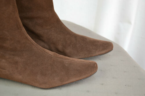 T State Stivaletti 5 New Kalliste One Suede Sunday 38 In Marrone Venice C0awqvCH