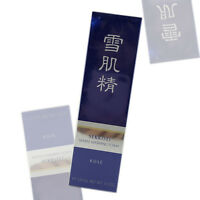 [us Free Ship+track] Kose Sekkisei White Washing Foam (130g)