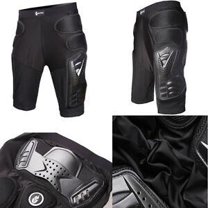 Motorcycle Motorcross Racing Safe Pants Protective Leg Ski ...