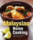 Malaysian Home Cooking by Lee Sook Ching (Paperback, 2014)