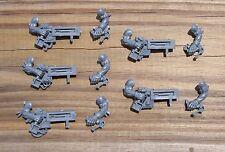 40K Ork Flash Gitz Snazzgun Gun Arms Bits 5 Bitz