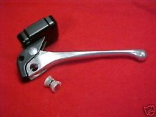 Harley,73-81 FLH, FXE, FX, Shovel head, Clutch lever & Black perch,