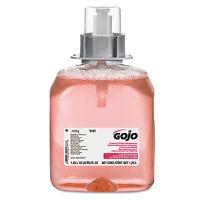 Gojo Fmx-12 Luxury Foam Hand Wash Cranberry Fmx-12 Dispenser 1250ml Pump on sale