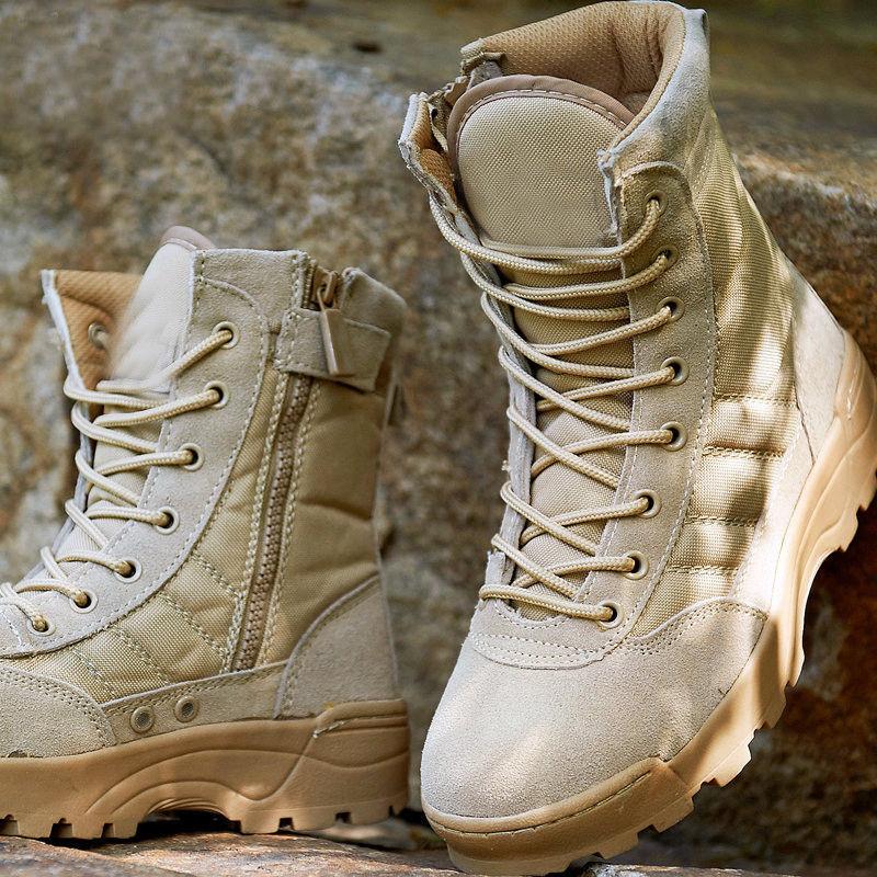 en cuir terre tactique combat les de de de l'armée chaussures de qEvRRnWw5