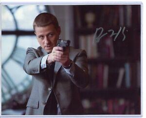 Ben-McKenzie-Signed-8x10-Photo-258-West-Authentic-COA-Autograph-Gotham