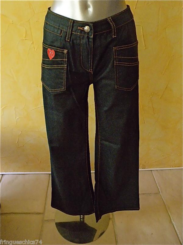 Jeans rivestimento cerati cerati cerati KANABEACH fanni INVERNO nuovo con etichetta valore 8cdb34